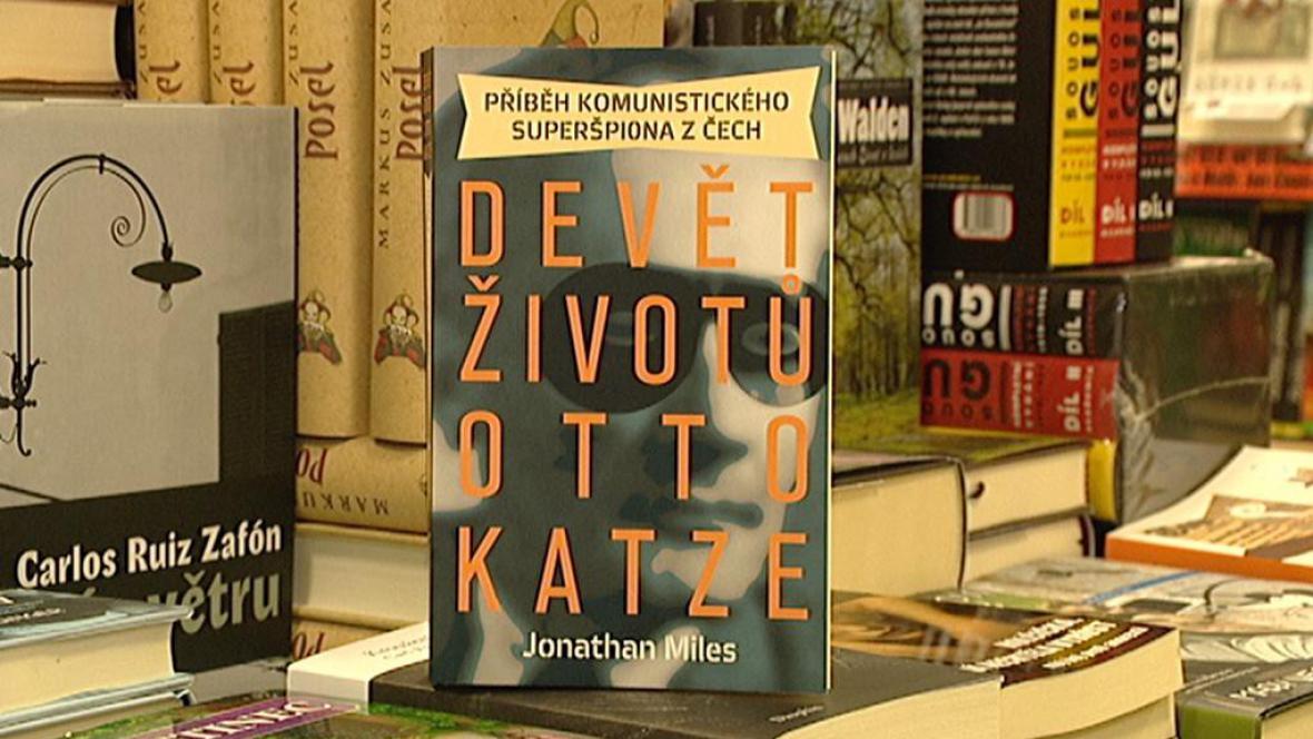 Jonathan Miles / Devět životů Otto Katze