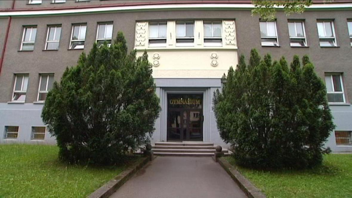 Gymnázium v Hlučíně