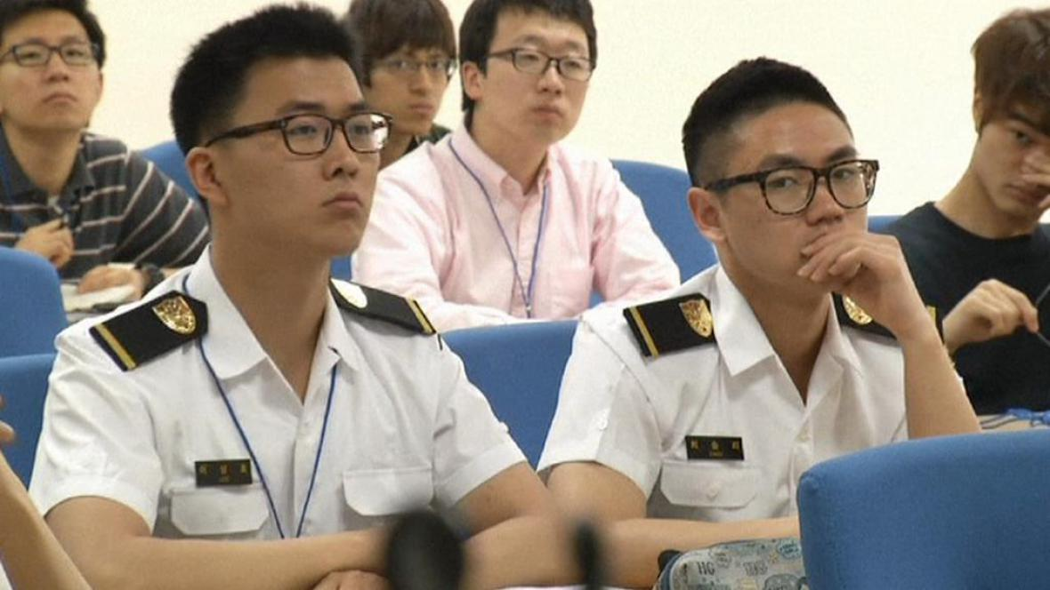 Jihokorejci
