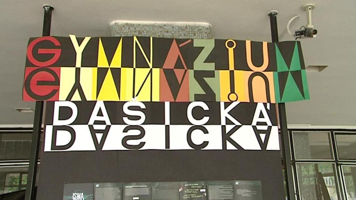 Gymnázium Dašická
