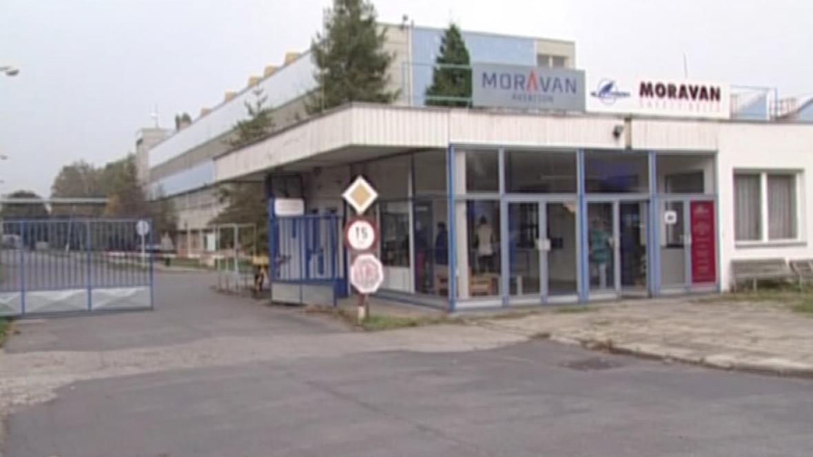 Moravan Aviation