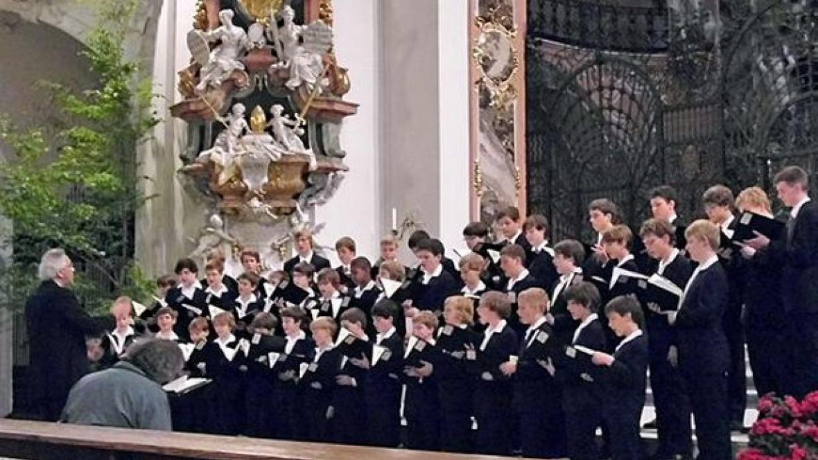 Dresdner Kapellknaben