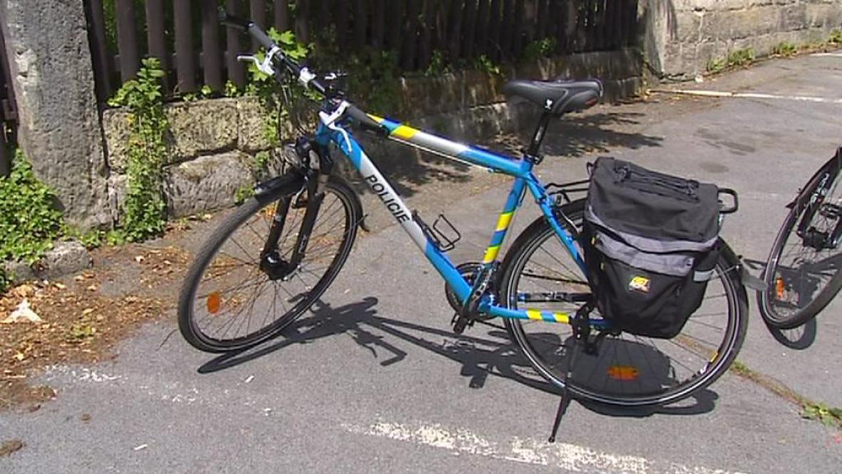 Policejní kolo