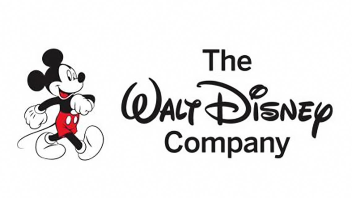 Americká společnost Walt Disney