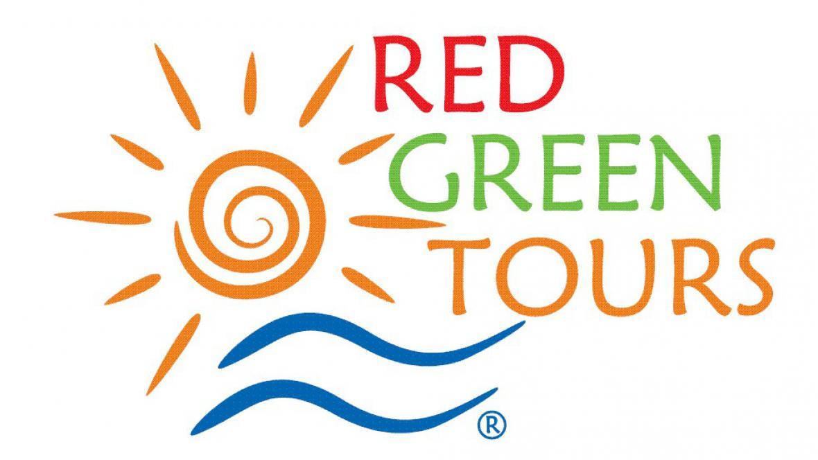 CK Redgreentours