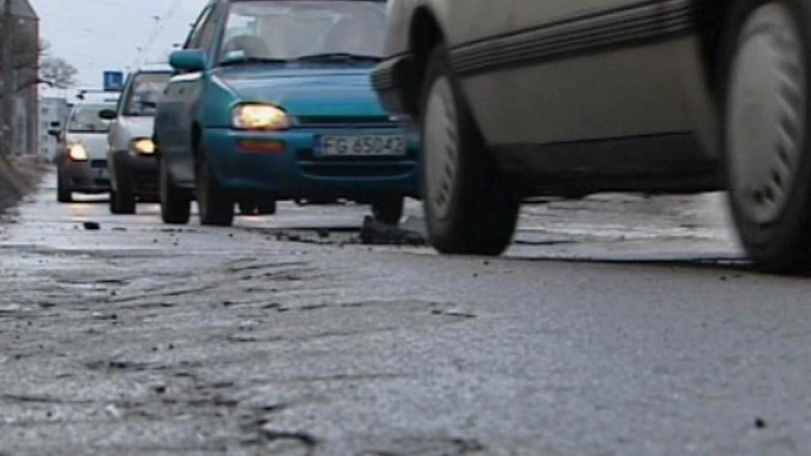 Polská silnice