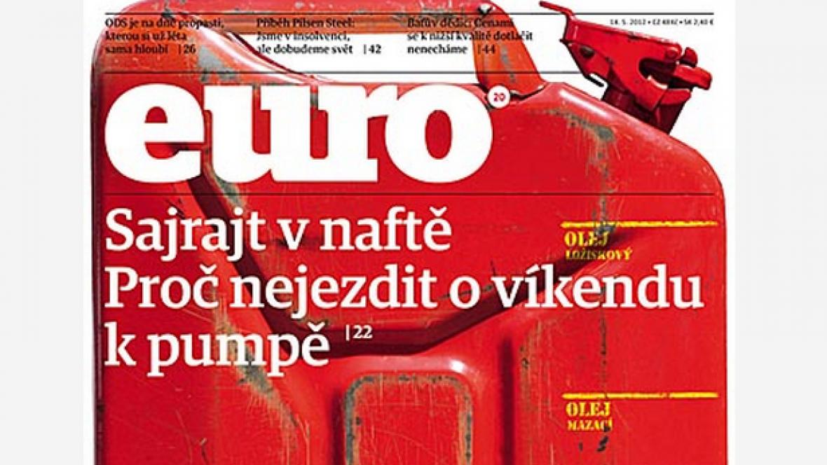 Týdeník Euro
