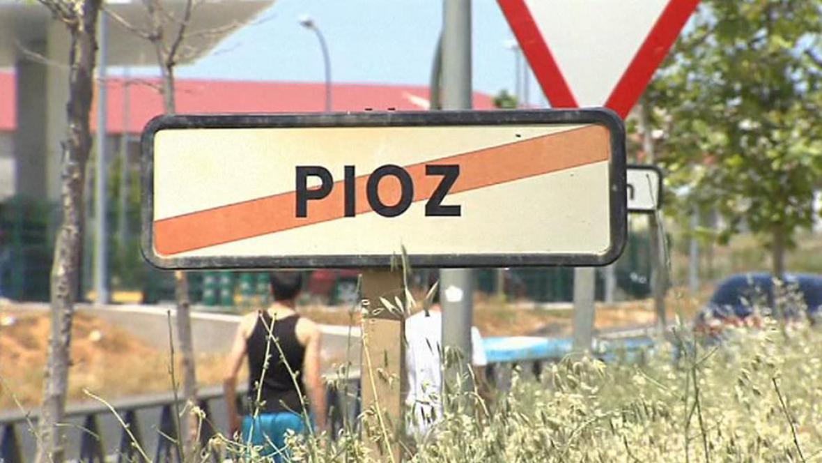 Pioz je nejzadluženější španělskou vesnicí
