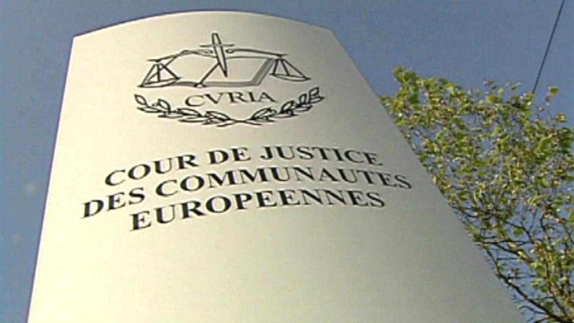 Soudní dvůr v Lucemburku