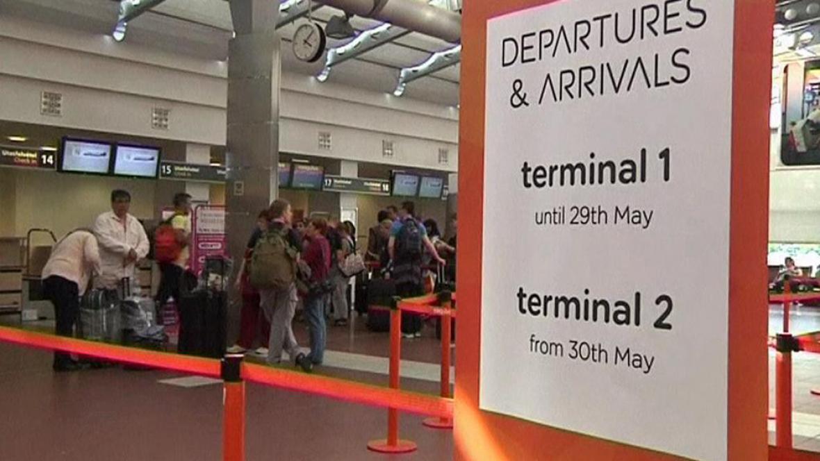 Terminál 1 na budapešťském letišti bude uzavřen