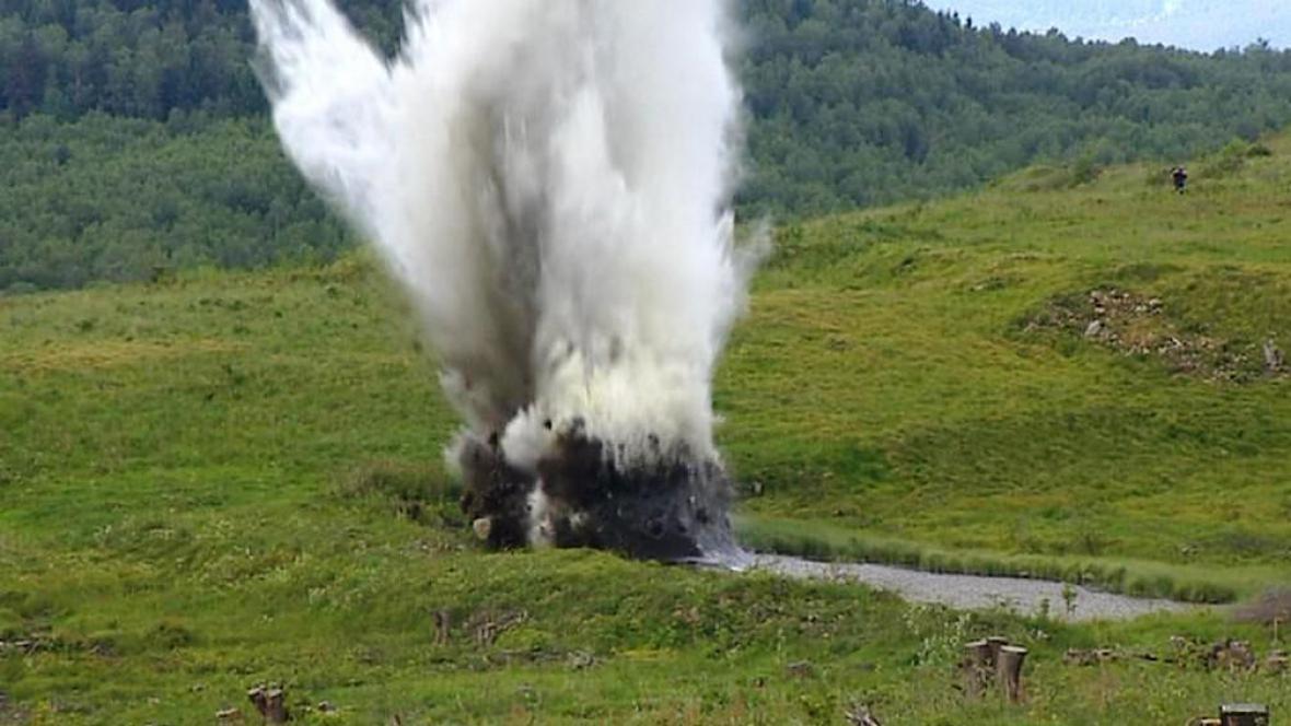 Exploze