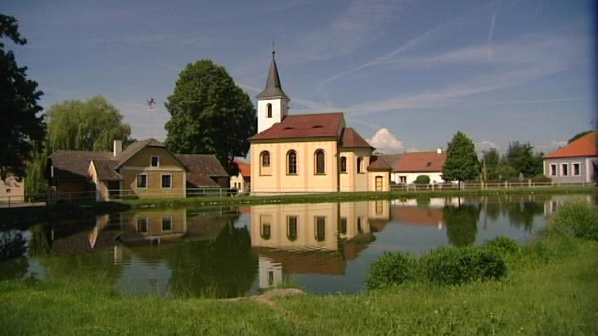 Obec Němčovice na Plzeňsku