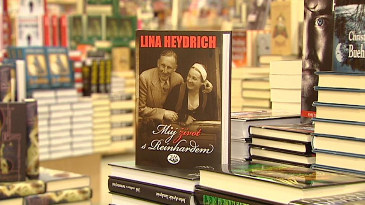 Lina Heydrichová / Můj život s Reinhardem