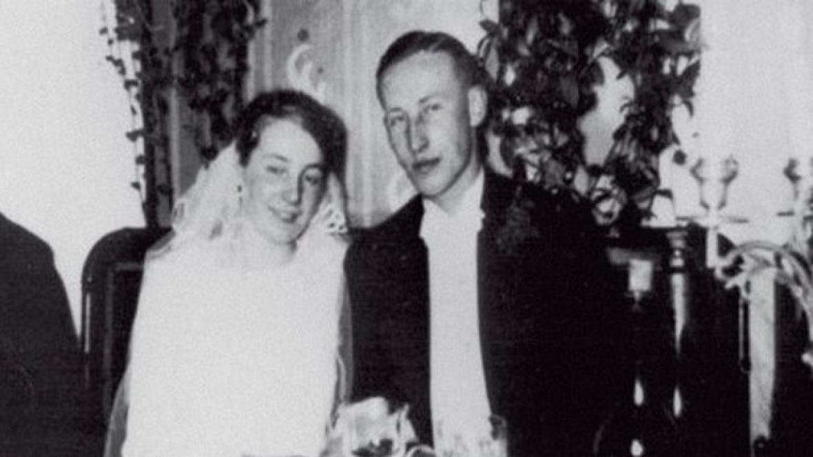 Heydrichovi