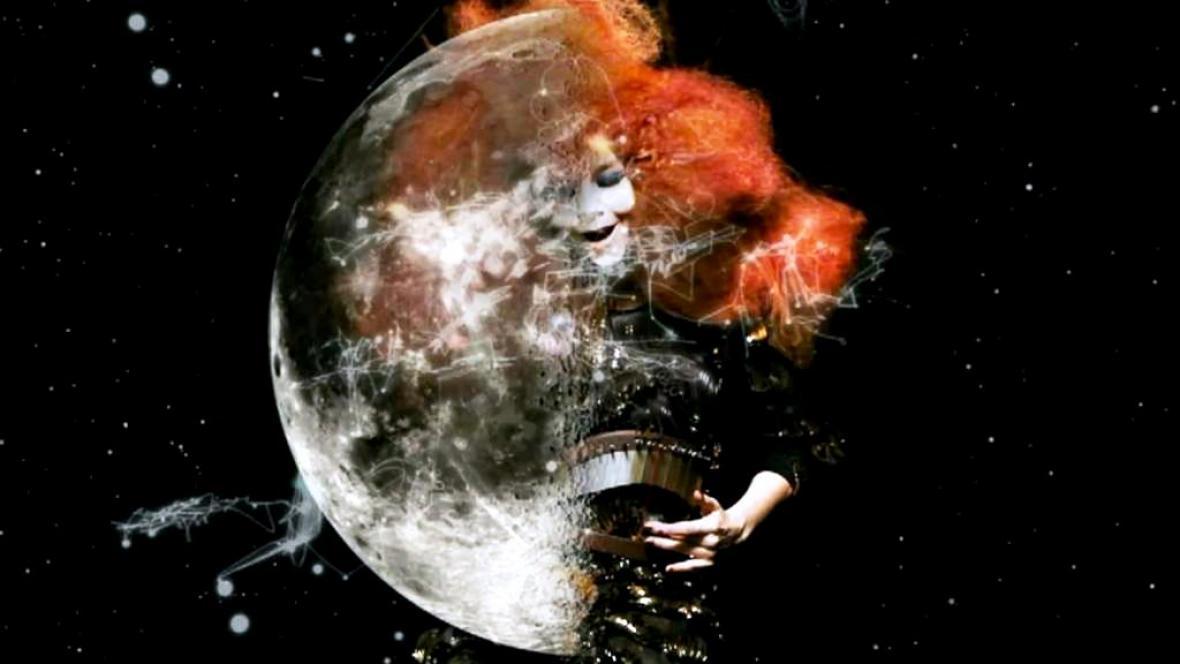 Björk / Biophilia
