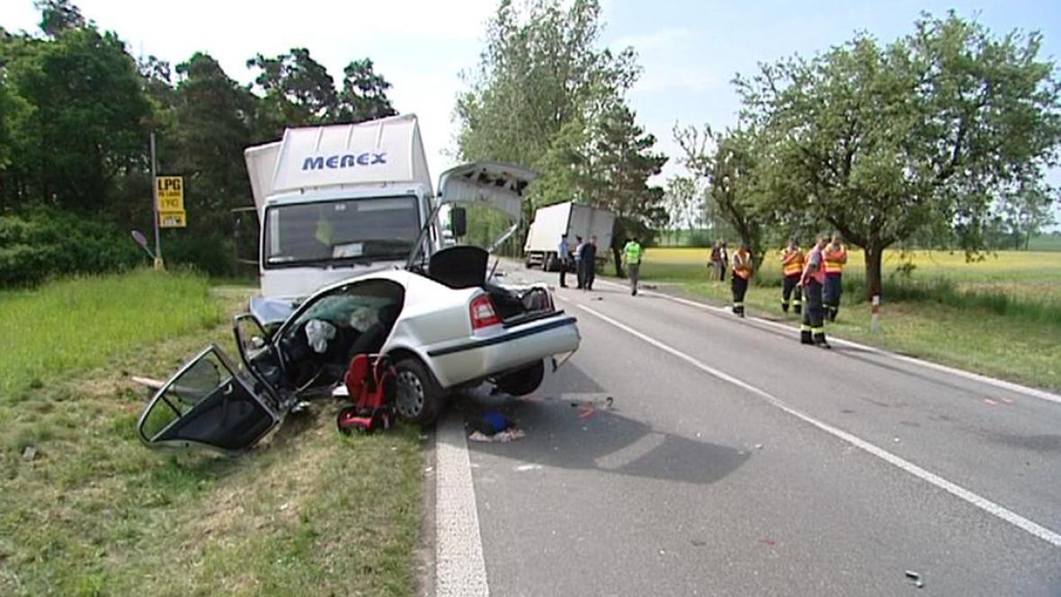 Smrtelná nehoda
