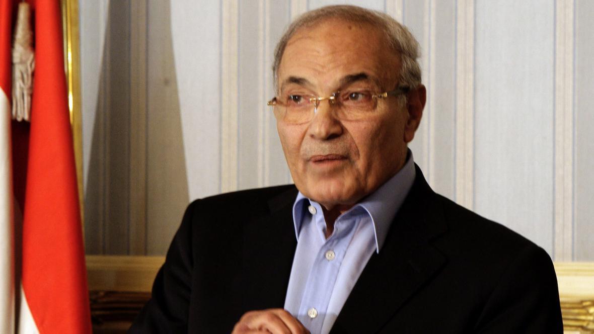 Ahmad Šafík
