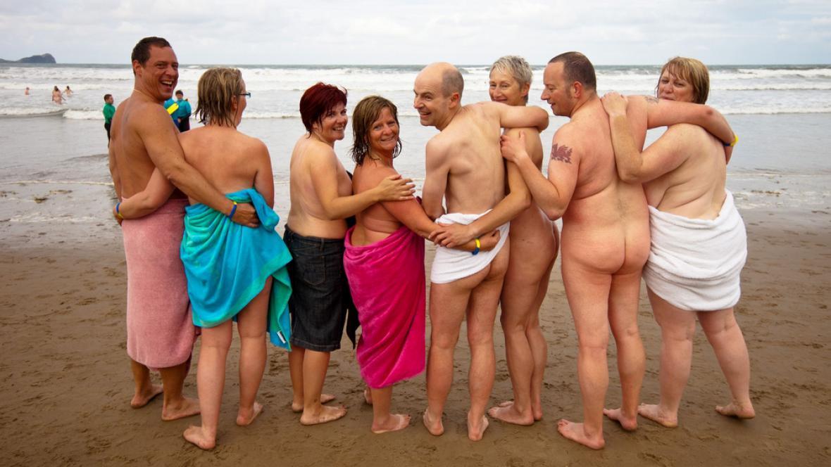 Nudismus