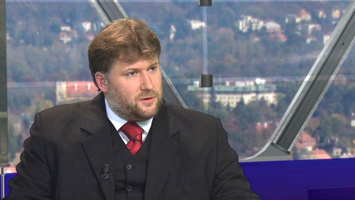 David Čermák