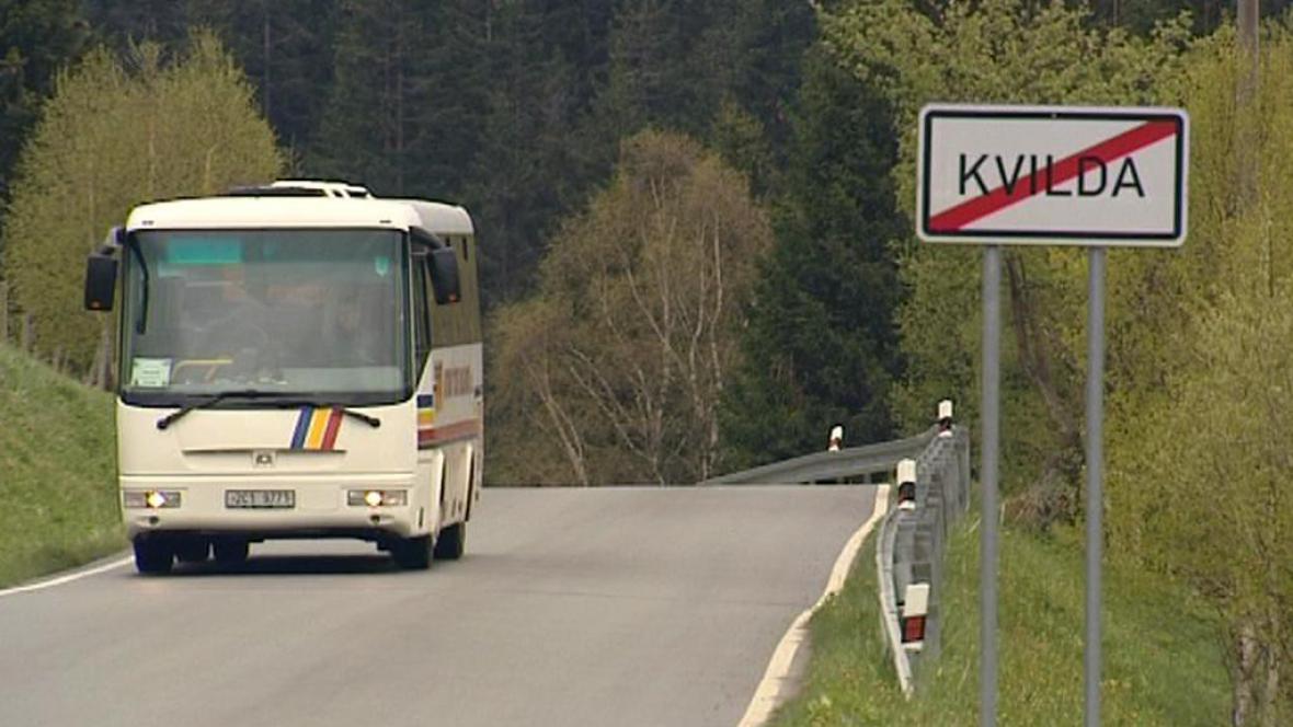 Zelené autobusy na Šumavě nekončí