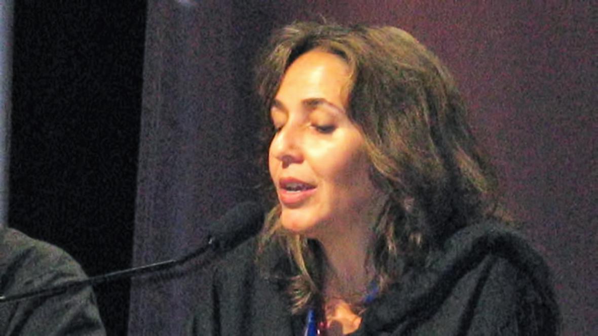 Mariela Castrová