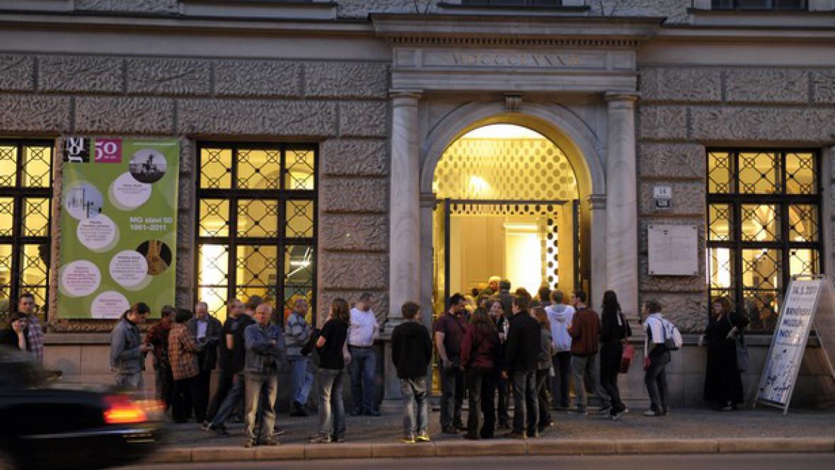 Moravská galerie