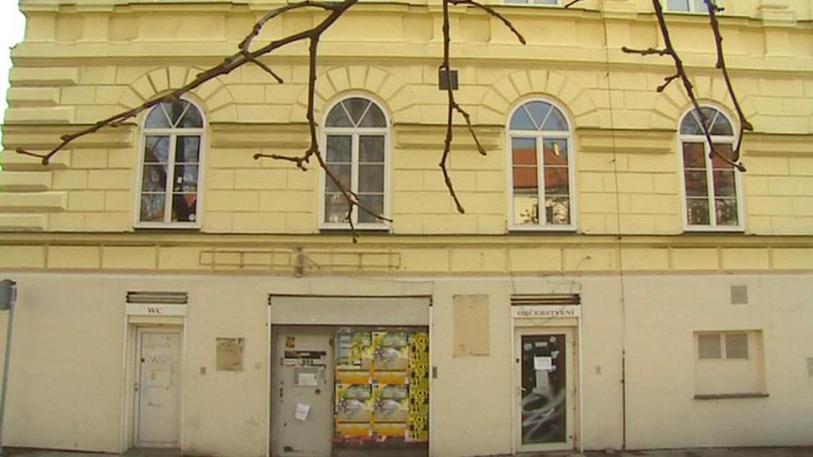 Klub v Českých Budějovicích