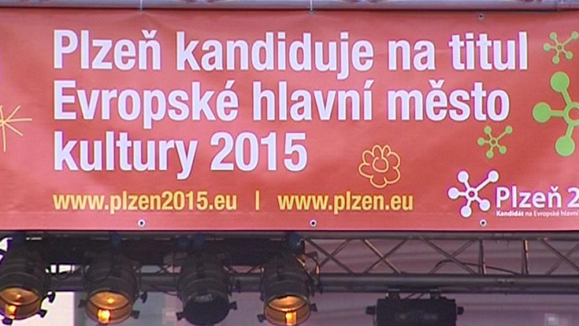 Hlavní město kultury 2015