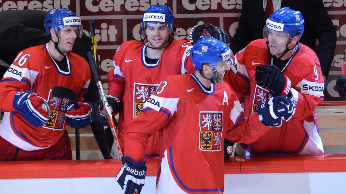 Česko - Lotyšsko
