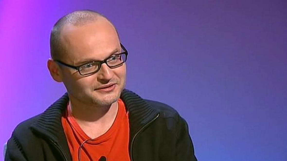 Michal Bauer