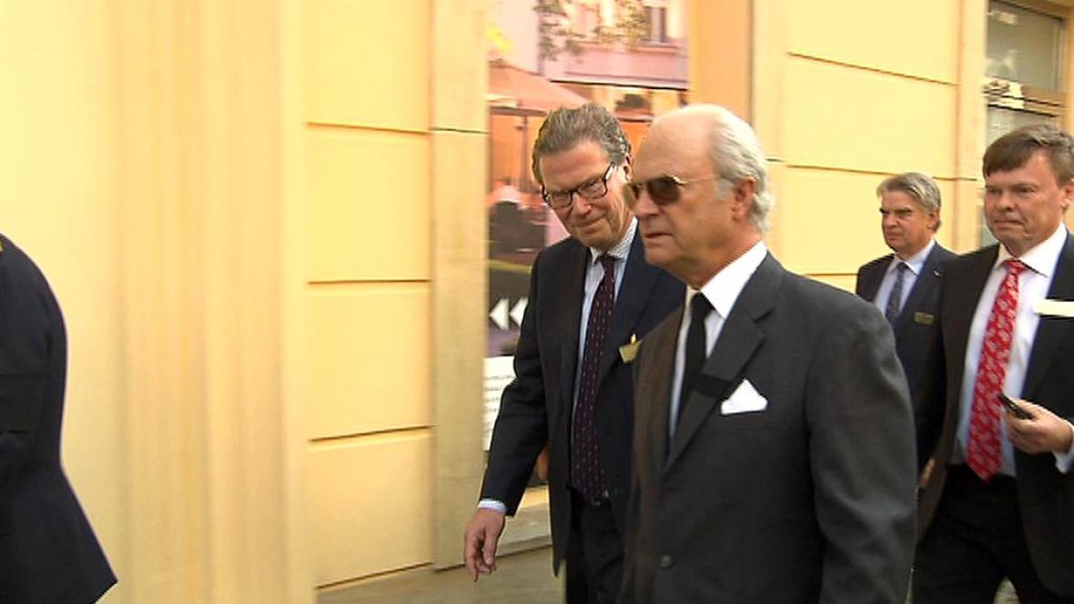 Carl Gustaf XVI.