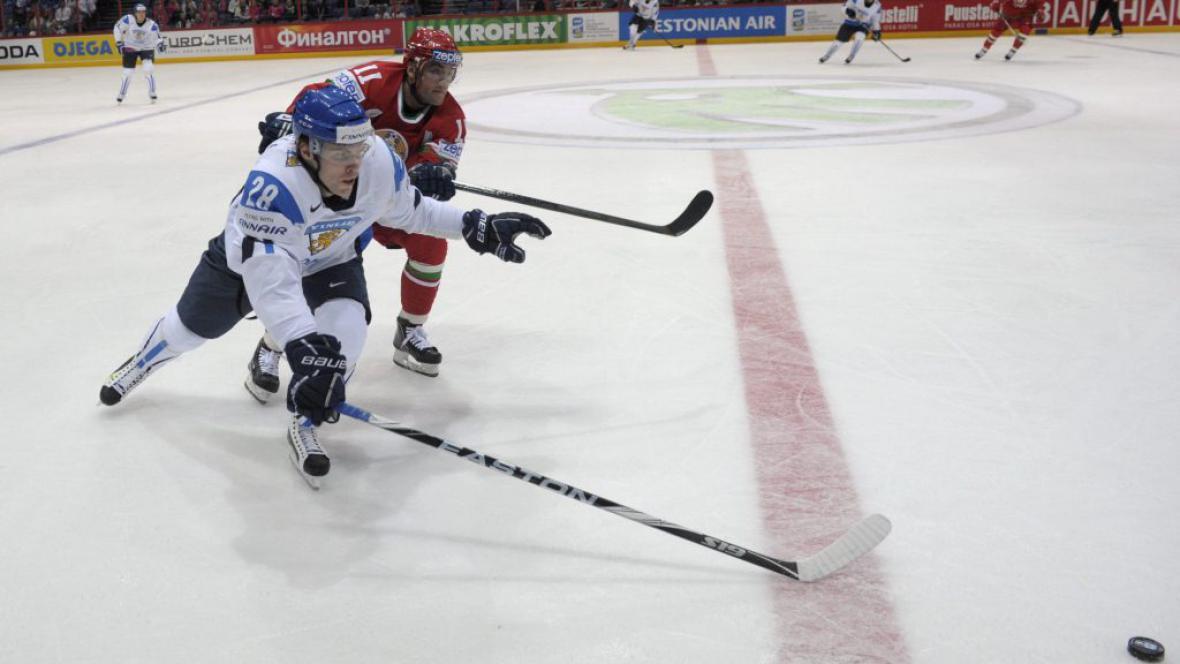Finsko - Bělorusko
