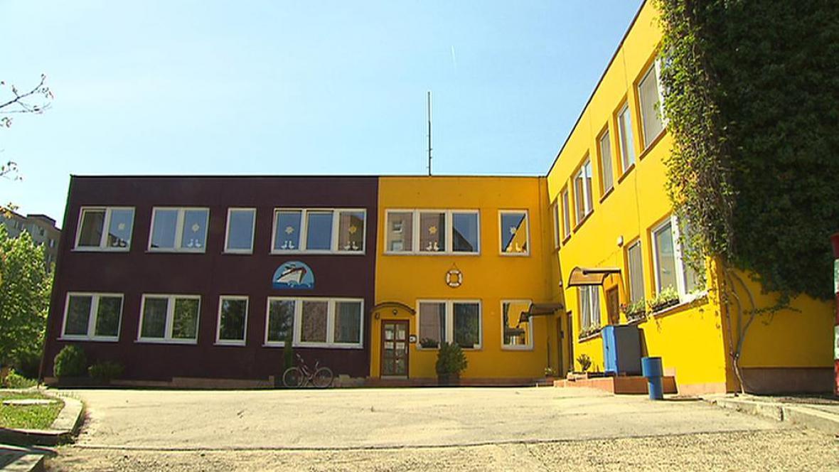 MŠ v Lohniského ulici na Barrandově