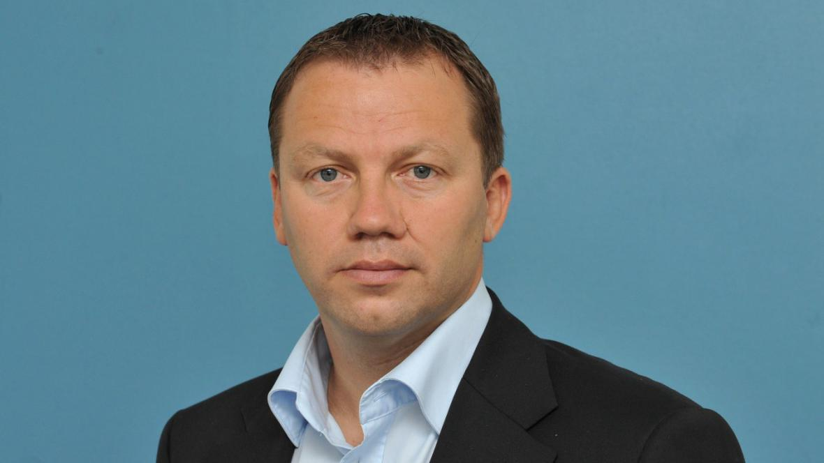 Jiří Ponikelský