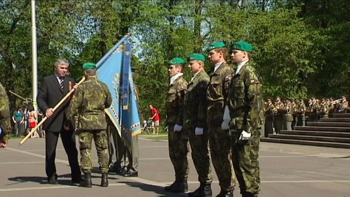 Foto z ceremoniálu