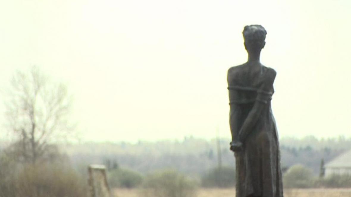 Památník Zoji Kosmoděmjanské