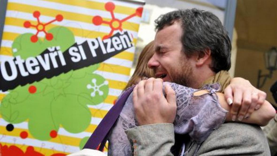 Plzeň vyhlášena městem kultury 2015