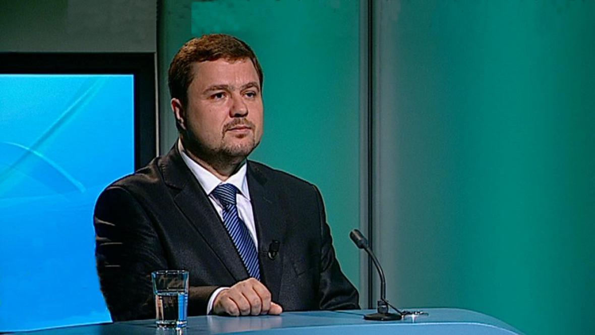 Martin Vacek