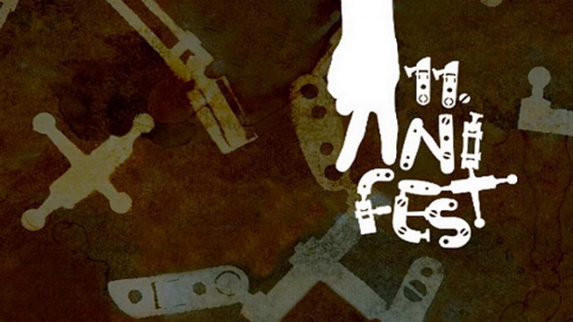 AniFest 2012