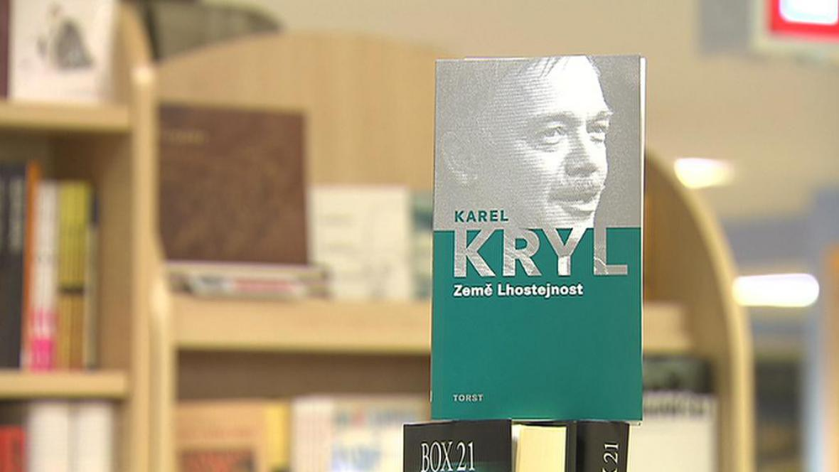 Karel Kryl / Země Lhostejnost