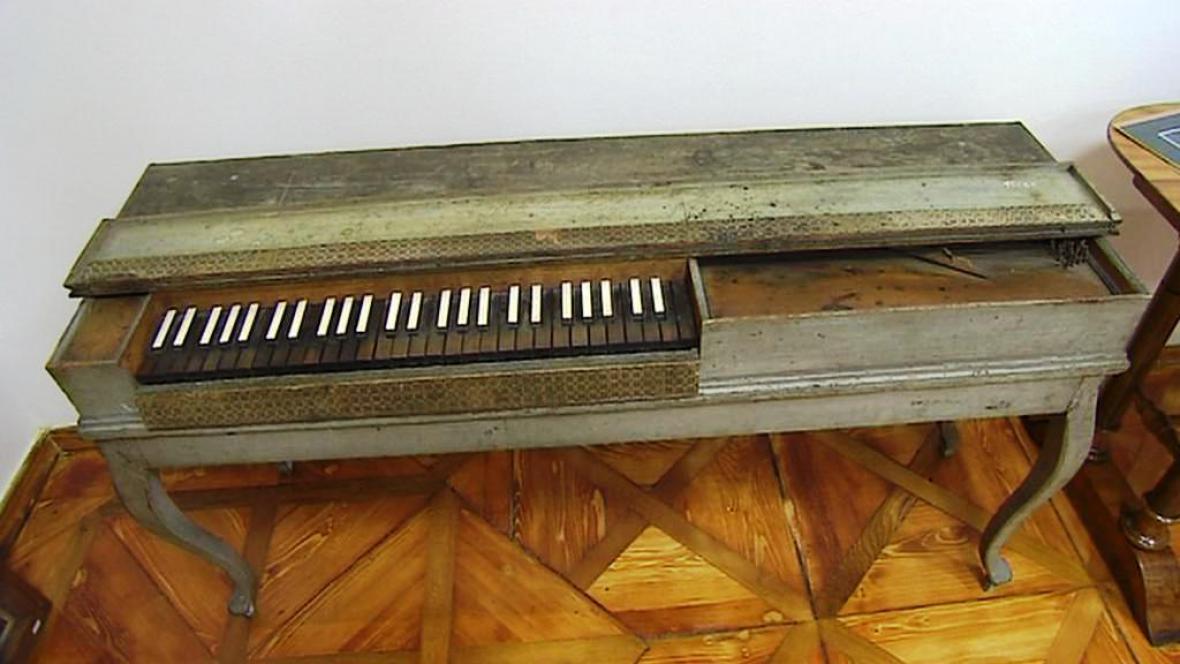 Klavichord