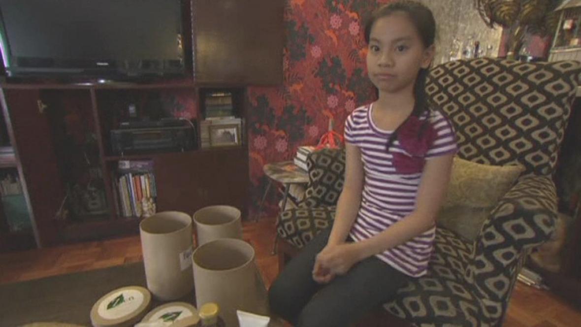 Malí Filipínci se učí podnikat