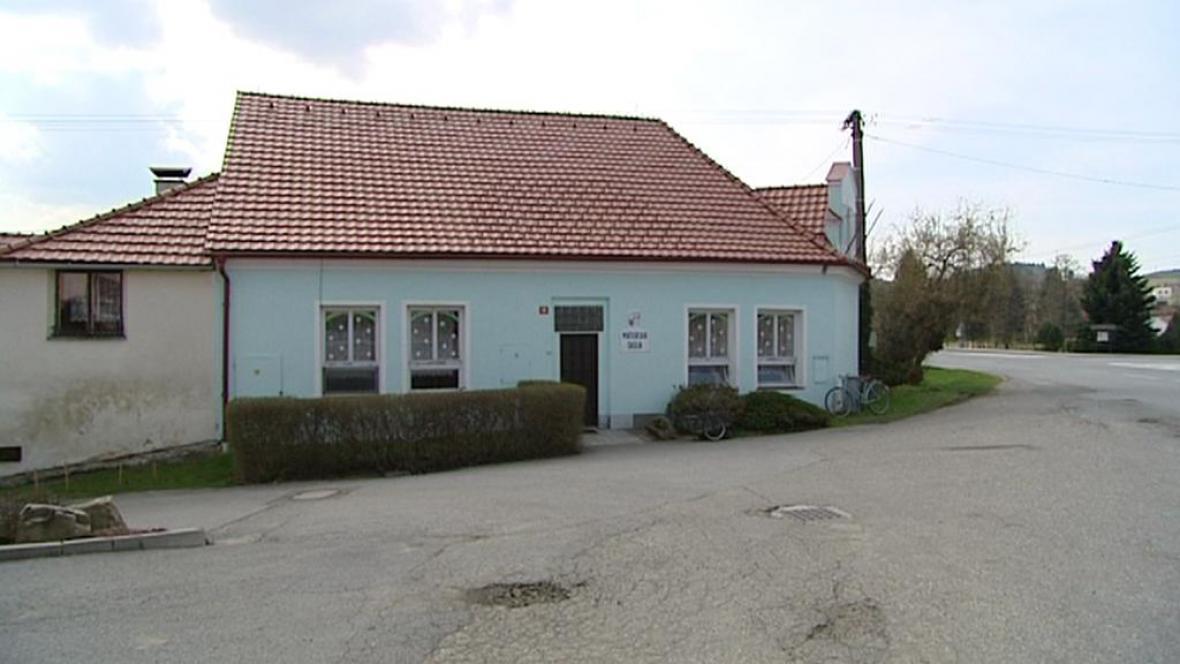 Mateřská škola v Rynárci