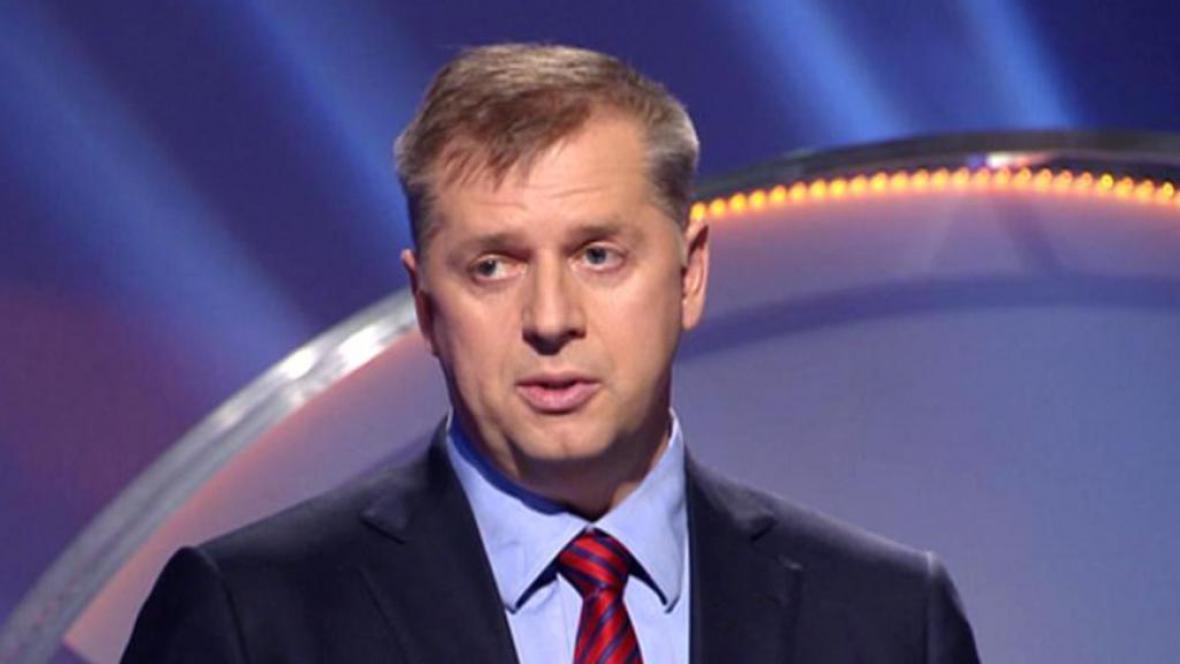 Petr Bendl
