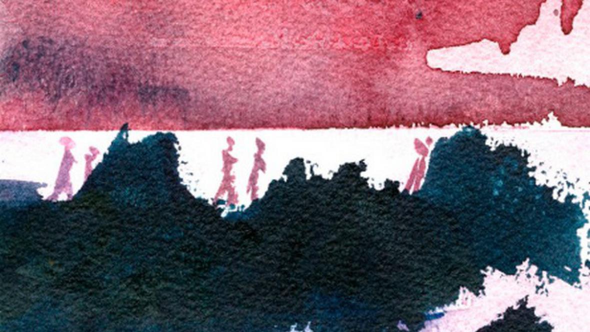 Obraz André Kaufmana