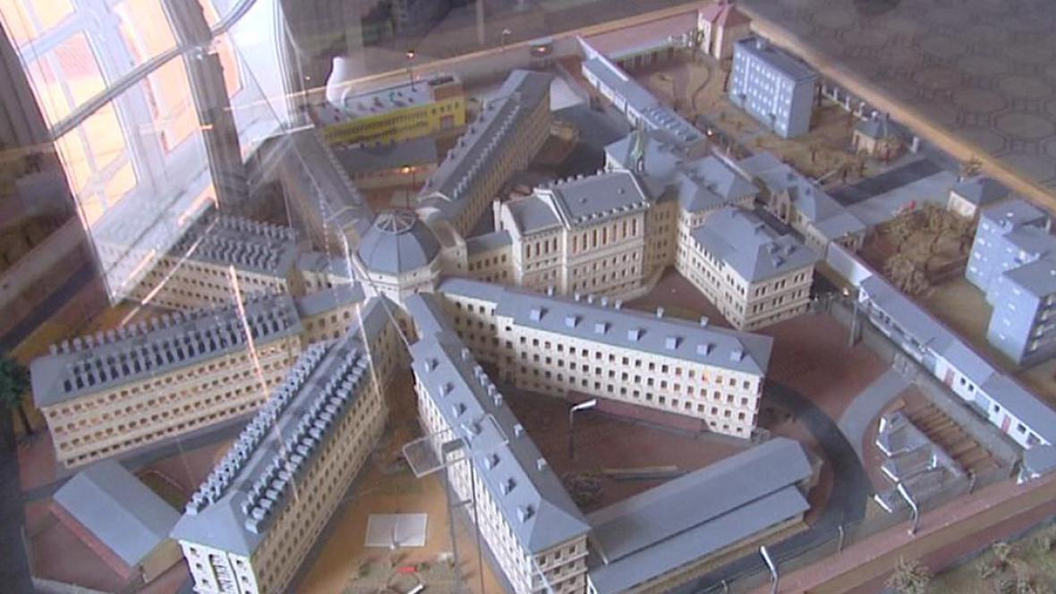 Model věznice