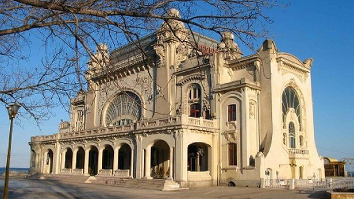 Art Nouveau v Rumunsku