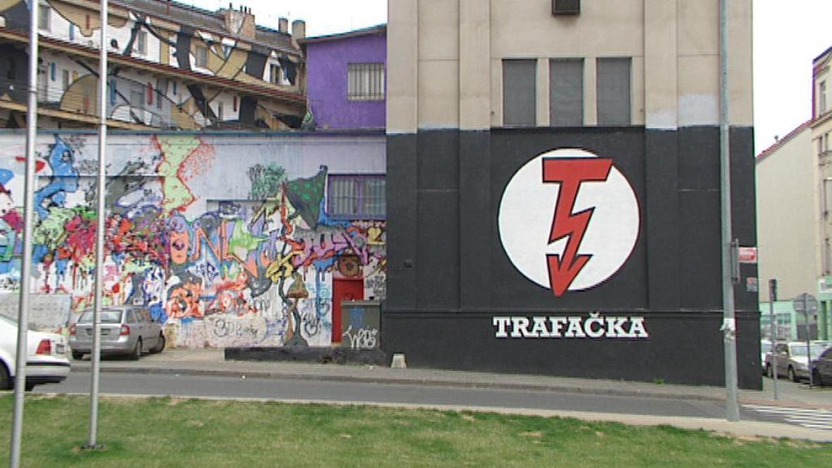 Galerie Trafačka