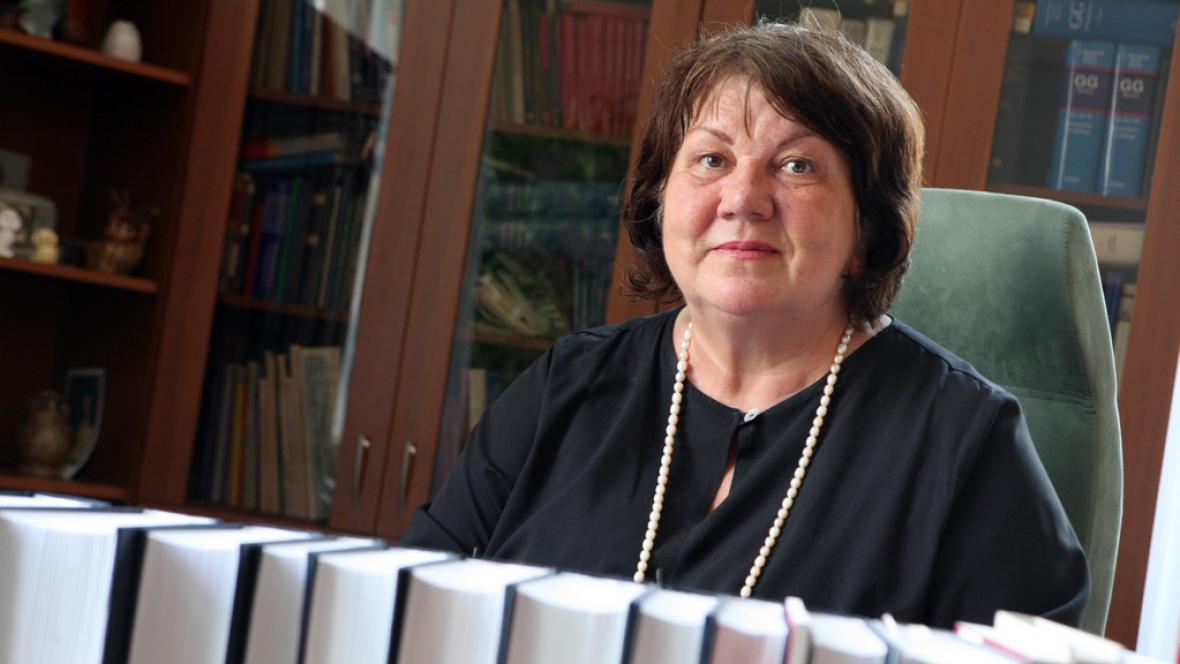 Eliška Wagnerová