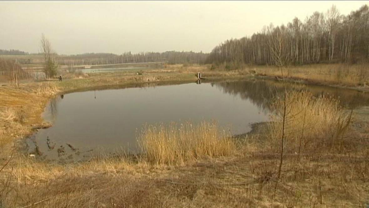 Kateřinské rybníky